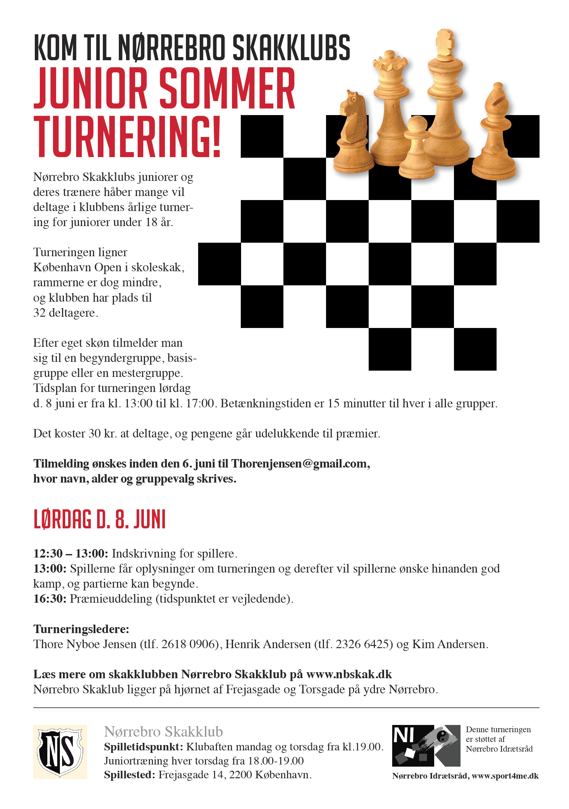 Juniorskakinvitation
