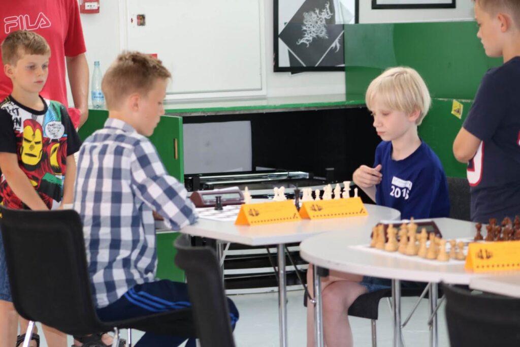 Hannibal mod Emil Skovgaard